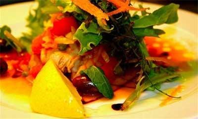 fresh food fish tirohana