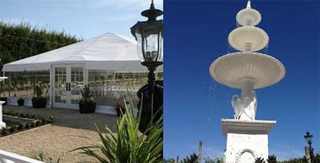 functions events groups fountain martinborough